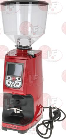 COFFEE GRINDER ATOM SPECIALTY 65 240V