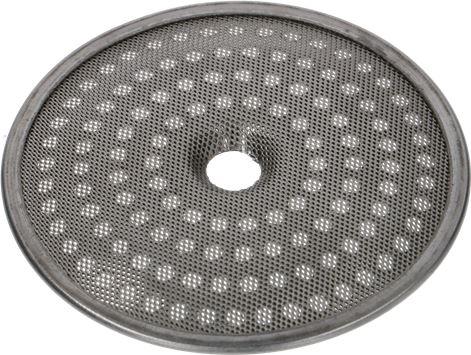 SHOWER SCREEN ø 51.5 mm