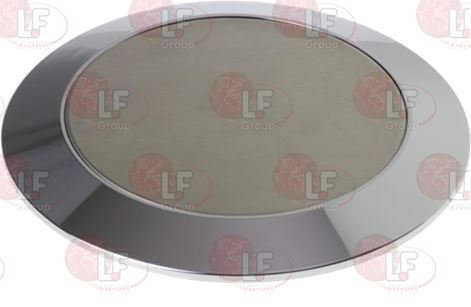 LID FOR COFFEE BEANS CONTAINER EC9335