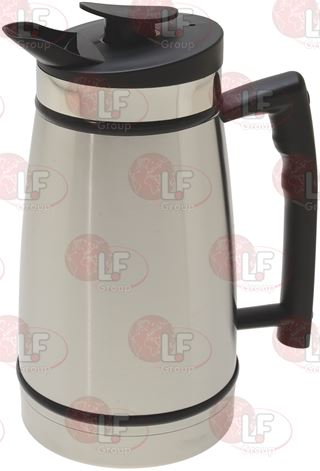 TABLE TOP FRENCH PRESS CHROME 1400 ml