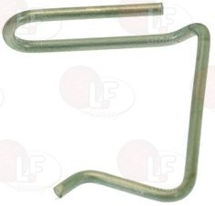 CONTACT THERMOSTAT FASTENING SPRING