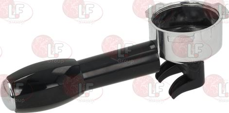FILTER HOLDER COMPLETE 2 CUPS BIALETTI