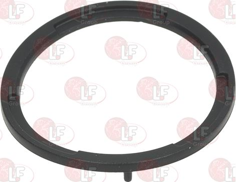 GASKET FOR GROUP ø 73x61x3.5 mm