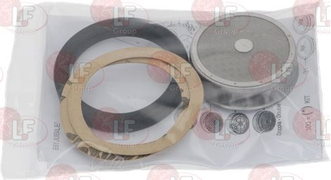 SHOWER AND GROUP GASKET KIT