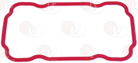 BOILER GASKET RED SILICONE