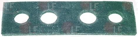 COFFEE GROUP GASKET 100x30x3 mm