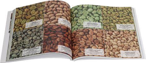 BOOK THE ESPRESSO COFFEE P. SYSTEM IT-RU