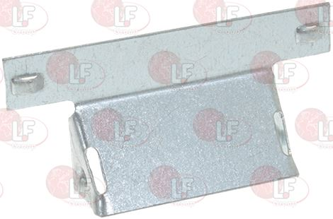 BRACKET FOR COIN COLLECTION FLAP