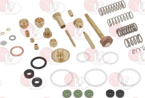 E61 GROUP REPAIR KIT