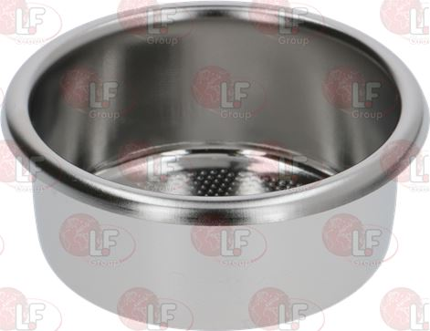 FILTER BARISTAPRO 2 CUPS 22 g