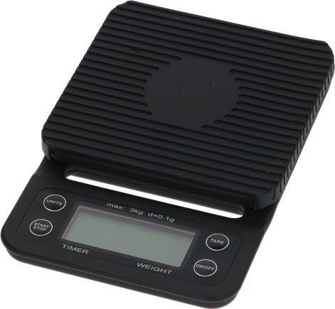 DIGITAL SCALE 3000 g