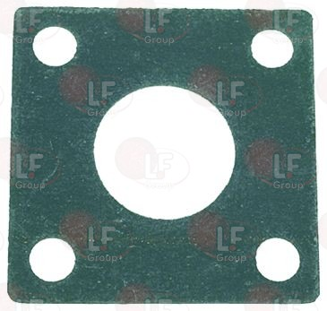 COFFEE GROUP GASKET 68x68x2 mm