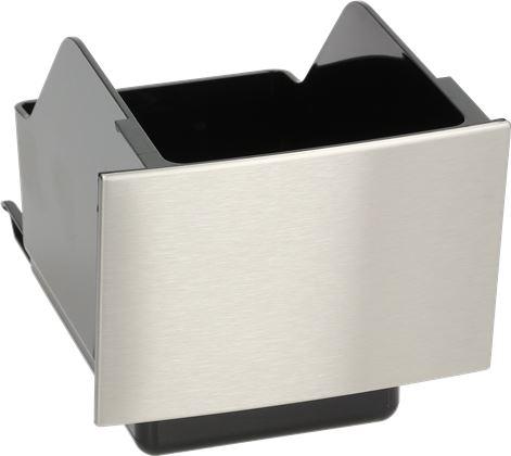 GROUNDS BOX BLACK