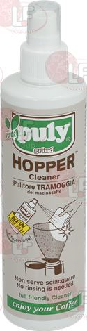 CLEANER PULY GRIND HOPPER 200 ml