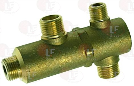 INLET TAP BODY