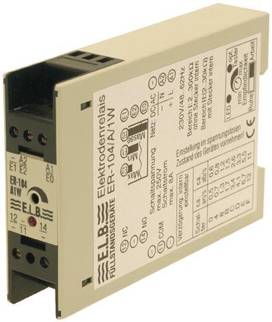 RELÈ ELETTRODO ER-104/A/1W 230V