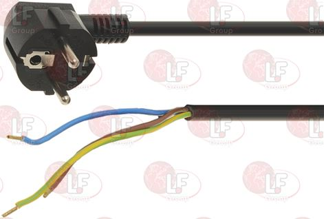 POWER SUPPLY CABLE 3x1.5 mm²