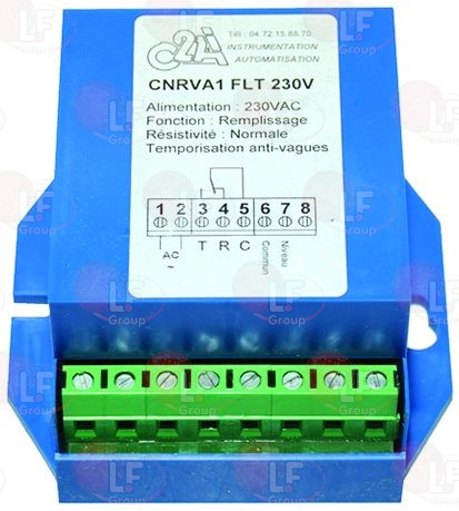 LEVEL REGULATOR 230V