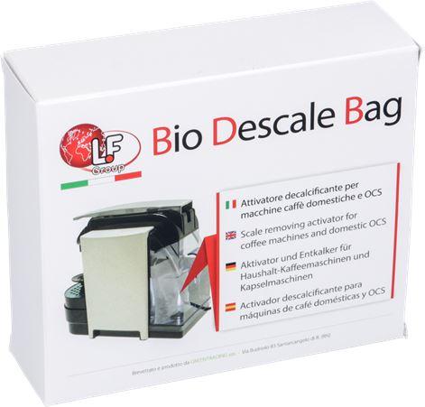 BIOCERAMICS-FLIPPER-BIO DESCALE BAG
