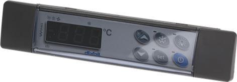 BOARD DISPLAY DIXELL T620-000C0