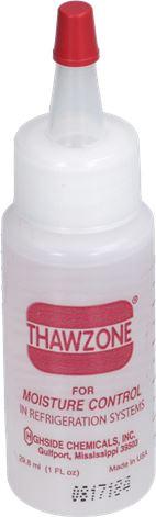 THAWZONE DEHYDRATING LIQUID
