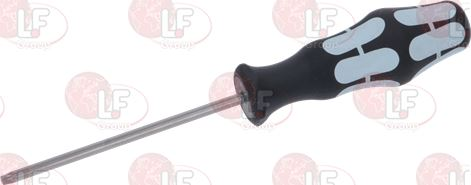SPECIAL STAINLESS STEEL SCREWDRIVER