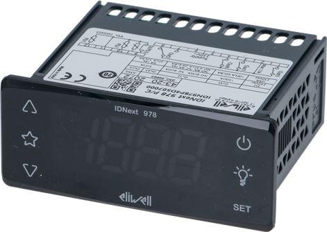CONTROLLER ID NEXT 978 P/C