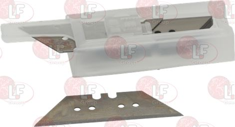 SPARE BLADE FOR GASKET SHEARS