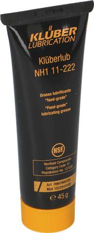 GREASE KLUBERLUB NH1 11-222 45 g