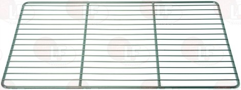 STAINLESS STEEL GRID GN 1/1 530x325 mm