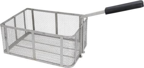 BASKET FOR FRYER 330x235x150 mm