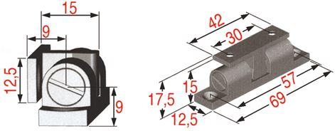 CATCH 6195 69 mm - 42 mm