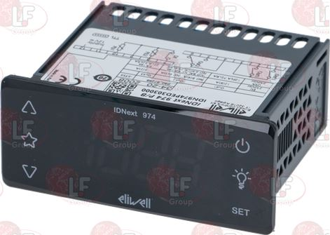 CONTROLLER ID NEXT 974 P/B