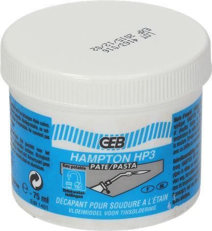 CORROSIVE PRODUCT 75 ml