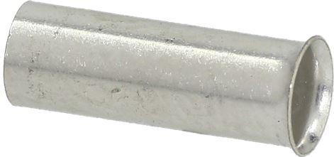 TUBE TERMINAL BARE 6x12 mm 500 PCS