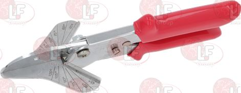 SHEARS FOR GASKETS