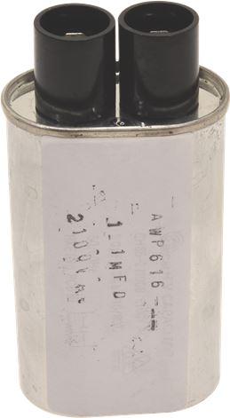 CAPACITOR µF 1,10 2100VAC