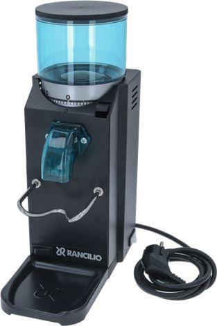 COFFEE GRINDER ROCKY SD 230V BLACK