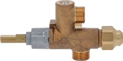 GAS TAP COPRECI CAL3200