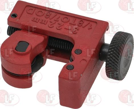 TUBE CUTTER MINI EGA 3-22
