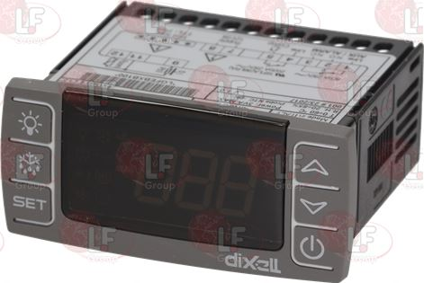 CONTROLLER DIXELL XR30CX-0N0C1