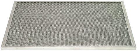 HOOD SCREEN FILTER 500x400x12 mm
