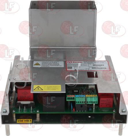 INDUCTION GENERATOR COMPACT 3.5kW 230V