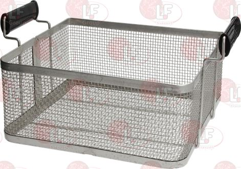 BASKET FOR FRYER 350x330x150 mm