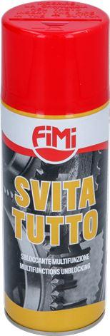 SPRAY SCREW LUBRICANT FIMI 400 ml