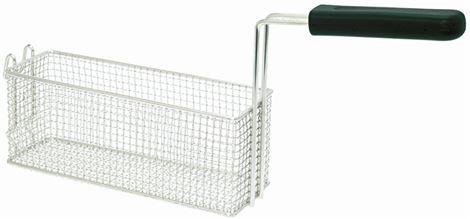 FRYER BASKET MODEL SF 2FP 97x270 mm