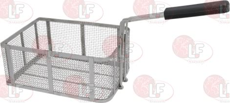 BASKET FOR FRYER 290x210x120 mm