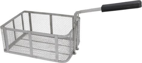 BASKET FOR FRYER 290x210x120 mm