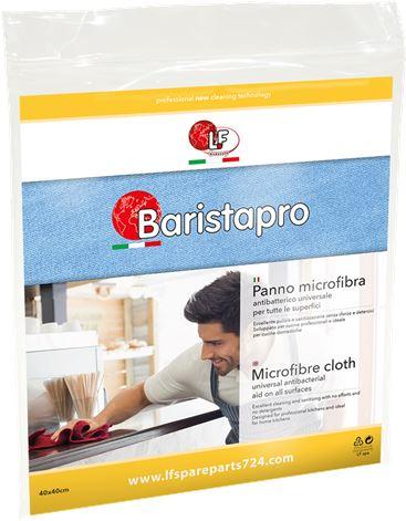 CLOTH MICROFIBRE MULTIPURP. BARISTAPRO