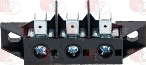 TERMINAL BLOCK 3-POLES FV273 40A 450V